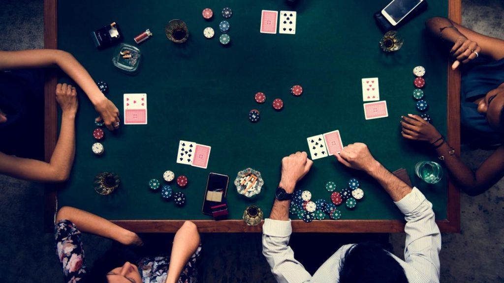 Mudah Menang Pada Permainan Poker Online Pokerlay338