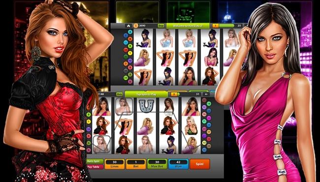 Provider Slot Dengan Jackpot Terbanyak