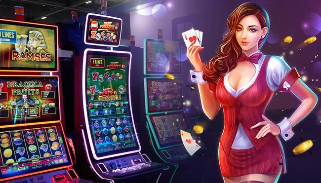 Alasan Permainan Slot Online Lebih Populer