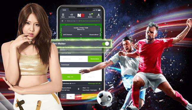 Kenali Tips Terpercaya Taruhan Sportsbook Online
