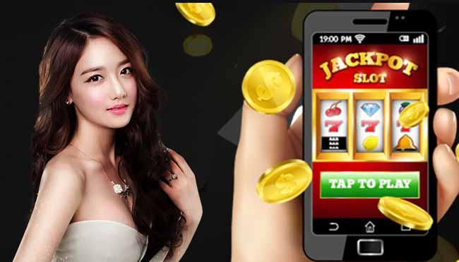 Faktor Banyaknya Peminat Permainan Judi Slot Online